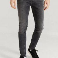 Tiger Of Sweden Jeans Jeans Slim Svart