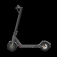 Xiaomi Mi Electric Scooter 1s Nordic Sparkesykkel - Svart