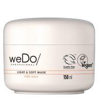 weDo/ Light & Soft Mask 150ml