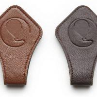 ABC Design Magnet, Brown/DarkBrown