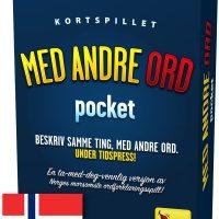 ALF Spill Med Andre Ord Pocket