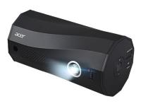 Acer C250i - DLP-projektor - LED - 300 ANSI-lumen - Full HD (1920 x 1080) - 1080p - Bluetooth
