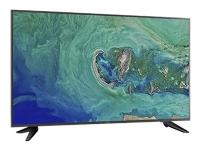 Acer DM431K - LED-skjerm - 43 - 3840 x 2160 4K @ 60 Hz - IPS - 250 cd/m² - 1000:1 - 5 ms - 3xHDMI, VGA, DisplayPort - høyttalere - svart