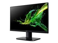 Acer KA240Y bi - KA Series - LED-skjerm - 23.8 - 1920 x 1080 Full HD (1080p) - VA - 250 cd/m² - 1 ms - HDMI, VGA - svart