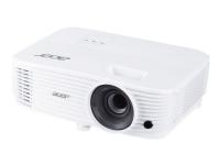 Acer P1155 - DLP-projektor - UHP - portabel - 3D - 4000 ANSI-lumen - SVGA (800 x 600) - 4:3