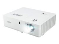 Acer PL6510 - DLP-projektor - laserdiode - 3D - 5500 ANSI-lumen - Full HD (1920 x 1080) - 16:9 - 1080p - LAN