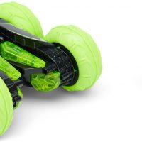 Alex´s Garage Radiostyrd Stuntbil 2.4Ghz