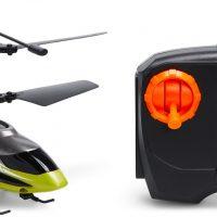 Alex´s Garage Radiostyrt Helikopter