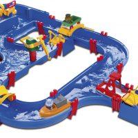 AquaPlay Aquaworld Kanalsystem