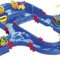 Aquaplay Supersett Kanalsystem