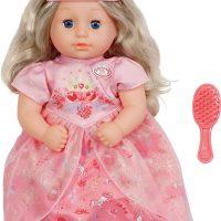 Baby Annabell Dukke Little Sweet Princess 36 Cm
