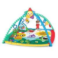 Baby Einstein Caterpillar & Friends Baby Gym 0+ years