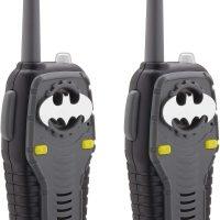Batman Walkie Talkie