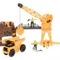 Big Builder Lekesett