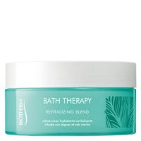 Biotherm Bath Therapy Revitalizing Blend Body Cream 200ml