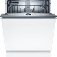 Bosch Smv6zax00e Serie 6 Integrert Oppvaskmaskin