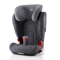 Britax Kidfix 2 R Booster Seat Storm Grey One Size