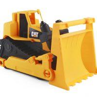 CAT Touch Rigs Bulldoser