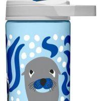 Camelbak Chute Mag Kids Flaske 0,4 L, Curious Sea Lions
