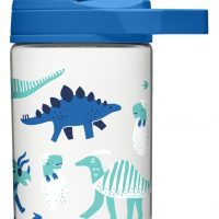 Camelbak Chute Mag Kids Flaske 0,4 L, Hatching Dinos