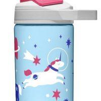 Camelbak Chute Mag Kids Flaske 0,4 L, Space Unicorns
