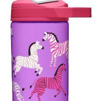 Camelbak Chute Mag Kids Flaske 0,4 L, Zebras
