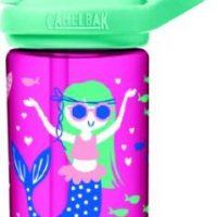 Camelbak Eddy+ Kids Flaske 0,4 L, Mermaids & Narwhals