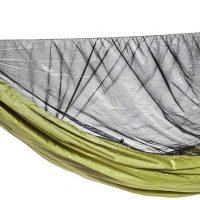 Cocoon Ultralight Hammock Med Myggnett, Grønn