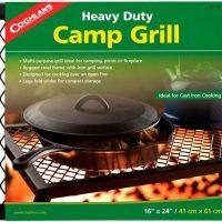 Coghlans Heavy Duty Camp Grill