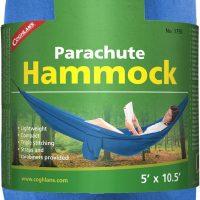 Coghlans Parachute Hammock Single, Blå