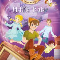 Det Var En Gang Peter Pan