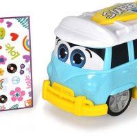 Dickie Toys Volkswagen Folkebuss