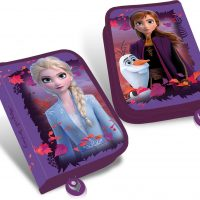 Disney Frozen 2 Pennal med Innhold