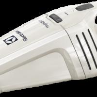 Electrolux Rapido 3,6v Håndstøvsuger - Hvit