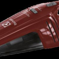 Electrolux Rapido 7,2v Håndstøvsuger - Rød