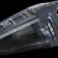 Electrolux Rapido 7,2v Wet&Dry Håndstøvsuger - Blå