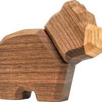 FableWood Little Bear Magnetisk Treleke