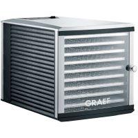 Graef GRDA510 Dehydrator, 10 brikker