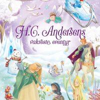 H.C. Andersen Gylne Eventyr!