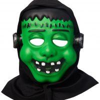 Kostyme Maske med Hette Frankenstein Barn