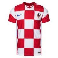 Kroatia Hjemmedrakt EURO 2020 Vapor