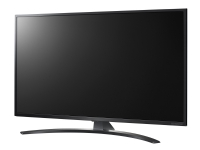 LG 43NANO796NE - 43 Diagonalklasse Nano79 Series LED-backlit LCD TV - Smart TV - ThinQ AI, webOS 5.0 - 4K UHD (2160p) 3840 x 2160 - HDR - kantbelyst, Nano Cell Display