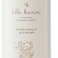 Lille Kanin Badeskum & Sjampo