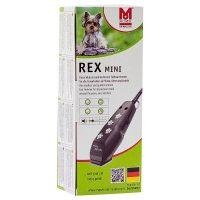 Moser Rex Mini Trimmer til hund
