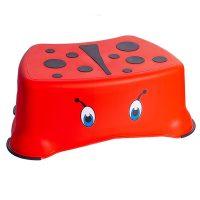 My Carry Potty Skammel Ladybird