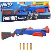 Nerf Super Soaker Fortnite Vannpistol Pump-SG