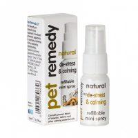 Pet Remedy: Beroligende spray 15ml