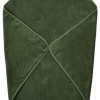 Pippi Badecape, Deep Lichen Green