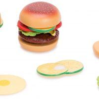 Redbox Hamburgere Matsett