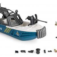 Rescue Sjøredningsbåt